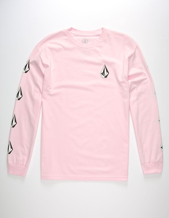 bc6560bf VOLCOM Deadly Stones Mens T-Shirt | Volcum | T shirt, Adidas jacket ...