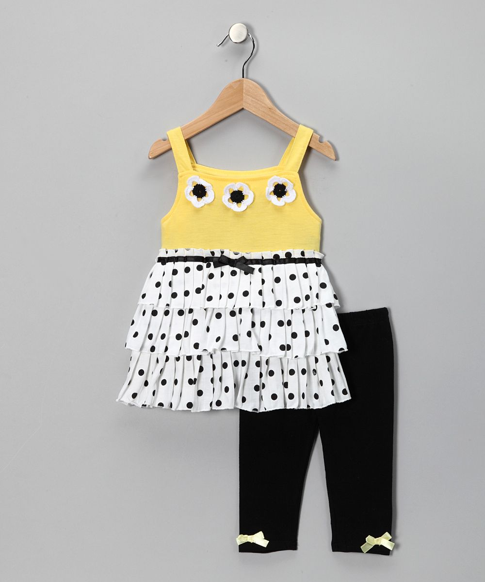 Image result for Sweet pairings: Girls dresses with matching doll dress