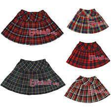 England/Schottland/Japan/koreanische Art Schuluniform Faltenrock Röcke Skirt new