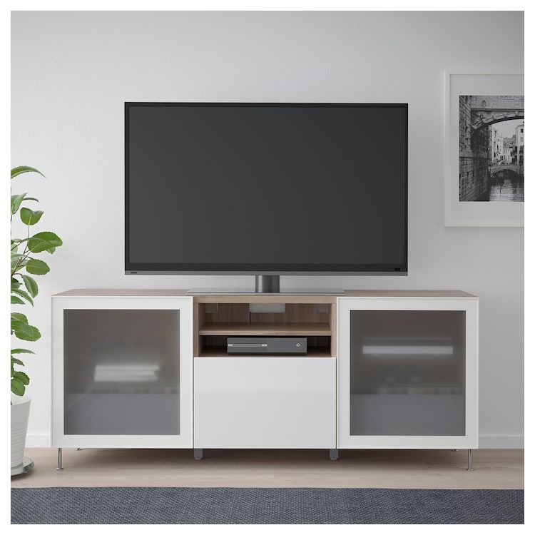 Benno Tv Meubel Ikea.Ikea Tv Bank Brusali Tv Unit 2020 02 07