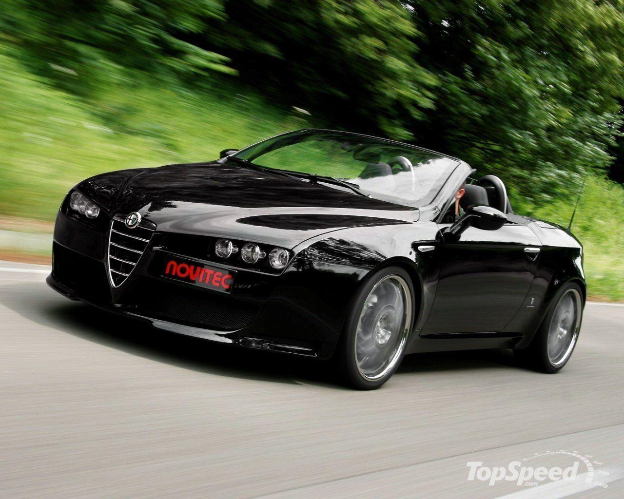 alfa romeo spider  Hledat Googlem  Alfa Romeo  Lancia