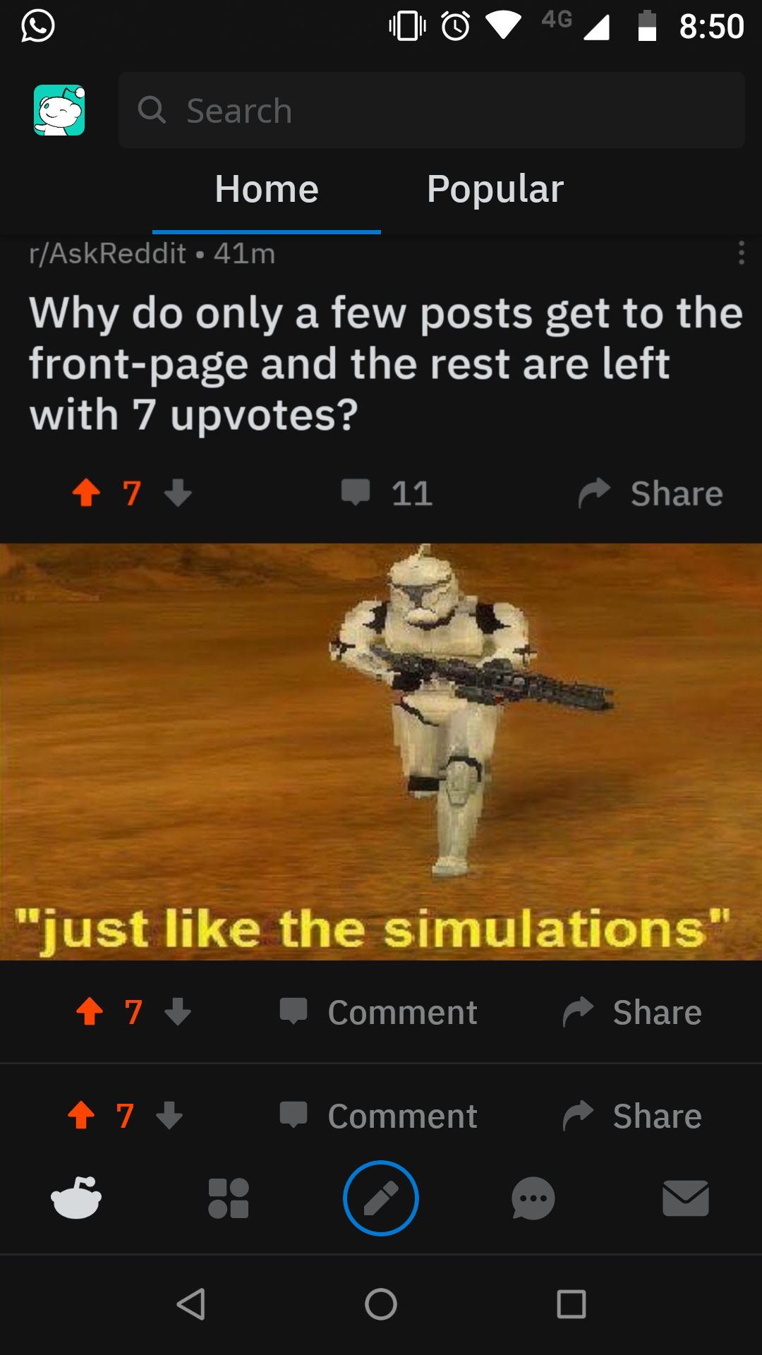Best Meme Generator Reddit