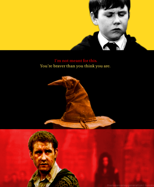 The Sorting Hat Knows I Actually Liked This Because Of Bellatrix In The Backround Oooo Foreshadow Harry Potter Obsession Harry Potter Love Harry Potter Fan