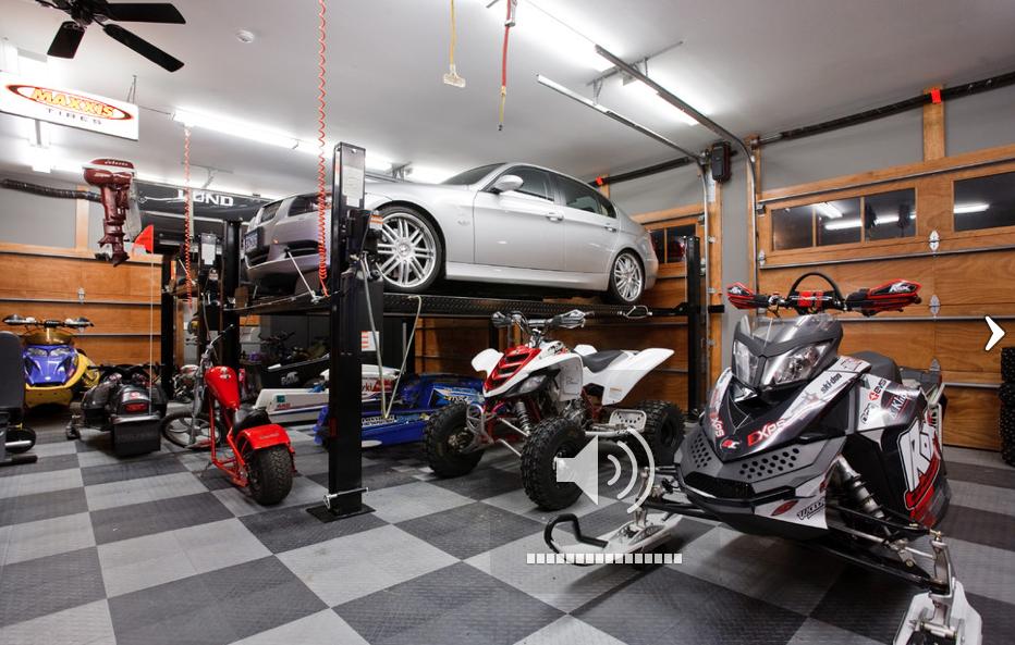Car Lift Nice Garage Design Garages Dream Car Garage