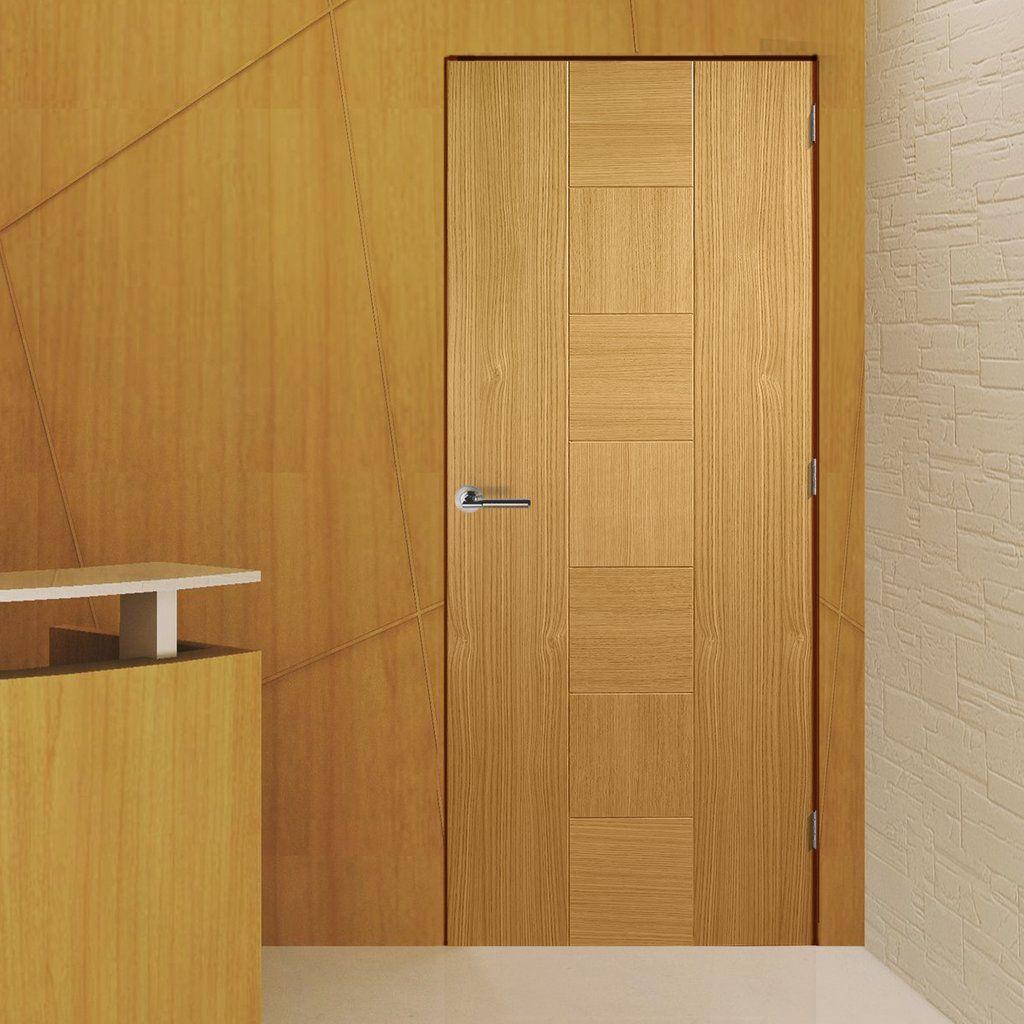 Bespoke Fire Door Catalonia Oak 1 2 Hour Fire Rated Prefinished Fire Doors Fire Rated Doors Door Fittings