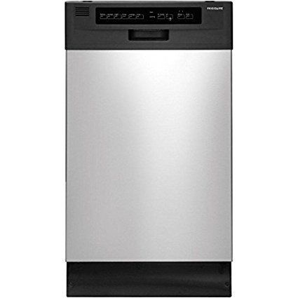 built in dishwasher reviews
