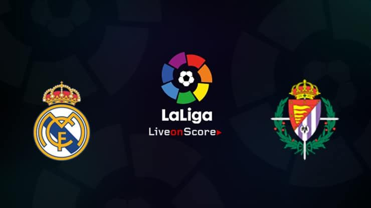 Real Madrid Vs Valladolid Preview And Prediction Live Stream