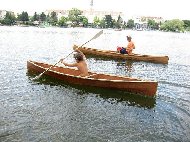 Single sheet plywood canoe | I like boats | Plywood boat plans, Boat, Plywood boat