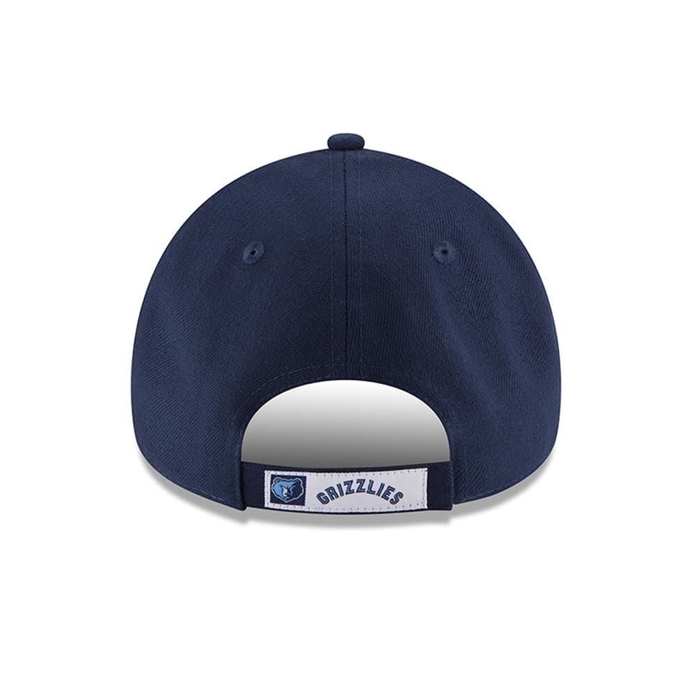 gorra nba memphis grizzlies new era 9forty 3  0211873a365