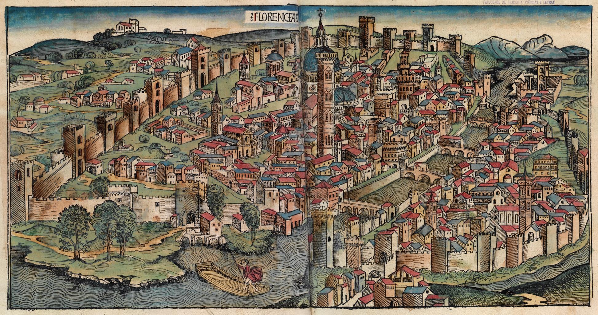 Florencia   Qu Medievo  Pinterest  Renaissance