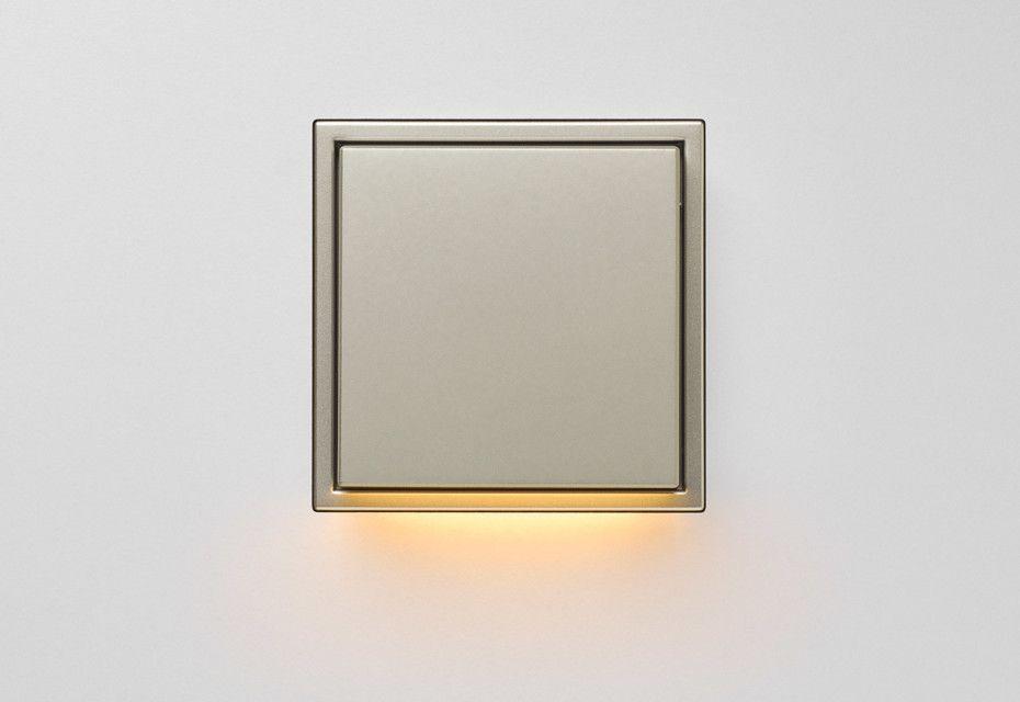 Ls Zero Led Fluter Edelstahl Von Jung Stylepark V 2020 G