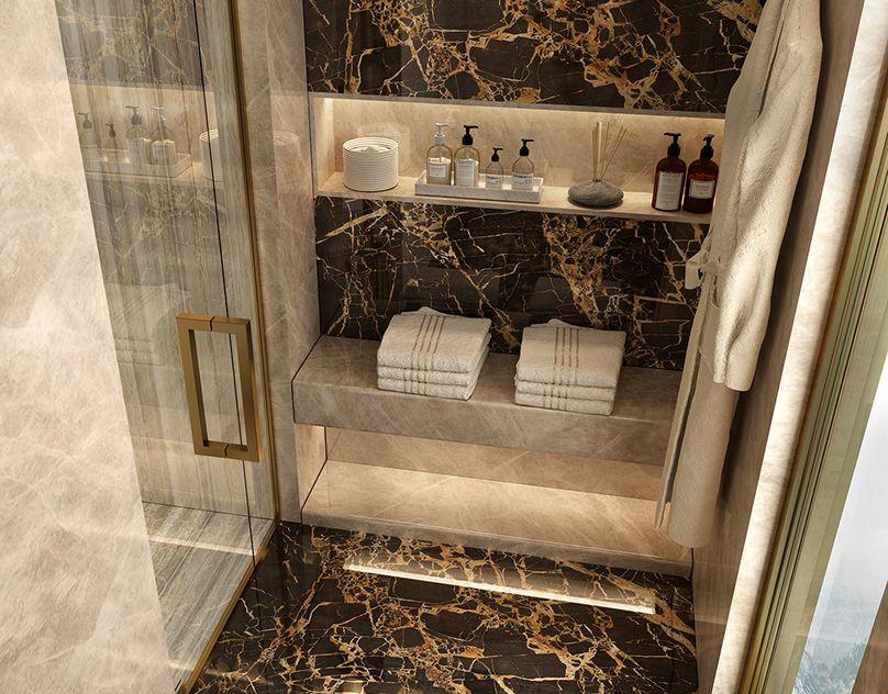 Il bagno alessi one single washbasin half tam tam by laufen