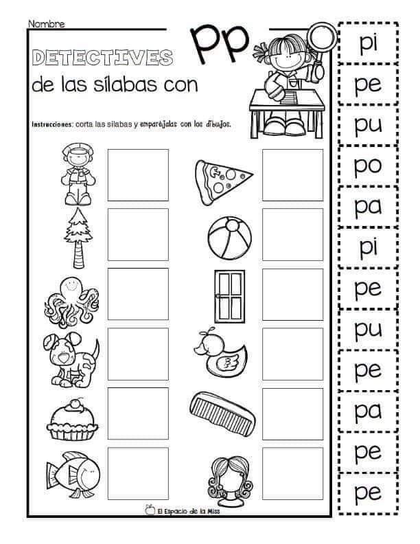 Pin by Claudia demierre on Material de primer grado in