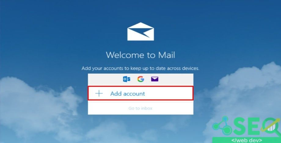 Tips on how to use the Home windows 10 Mail app to entry