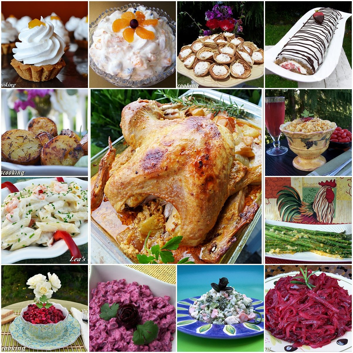 Nice Fall Dinner Party Menu Ideas Part - 14: Dinner Party Recipes Easy 8
