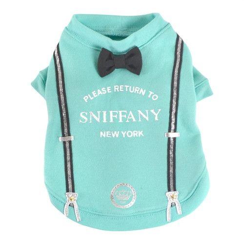 Return to Sniffany Tee