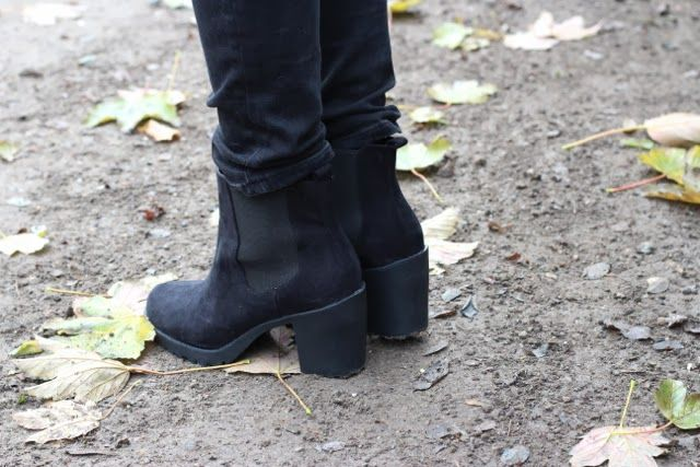 Axelle Blanpain /// www.styleplayground.com /// Back in town ///