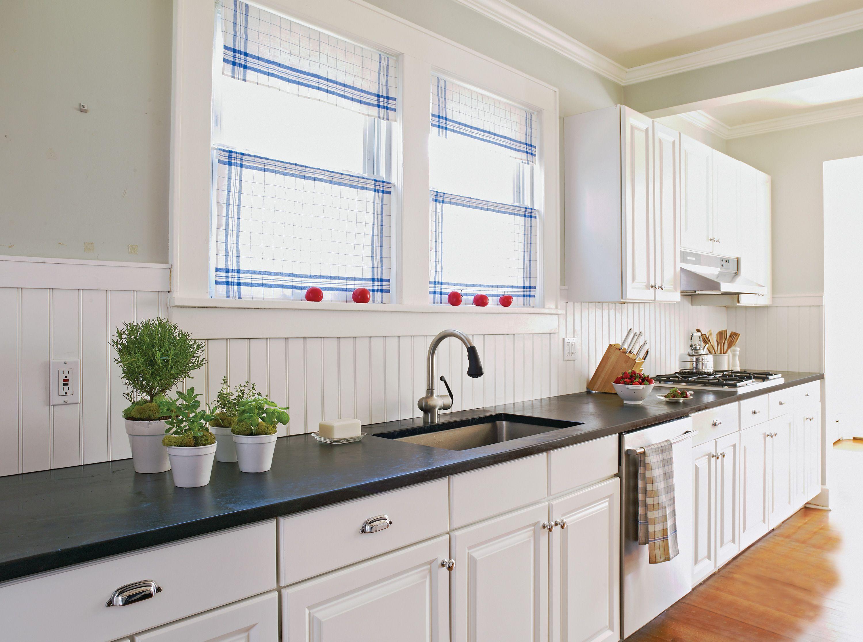 32 Easy Kitchen Upgrades Kitchen Backsplash Inspiration