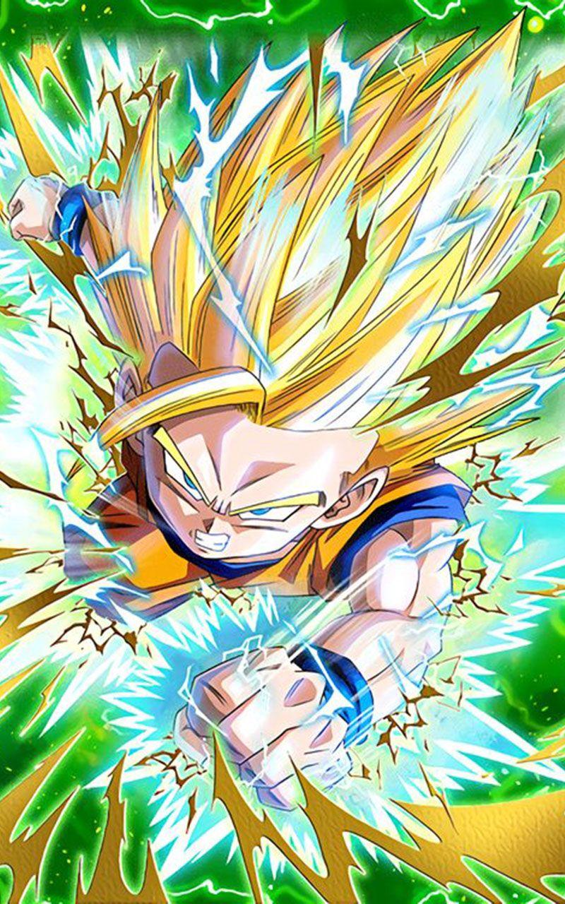 Gohan Wallpaper Anime Dragon Ball Super Dragon Ball Dragon Ball Image