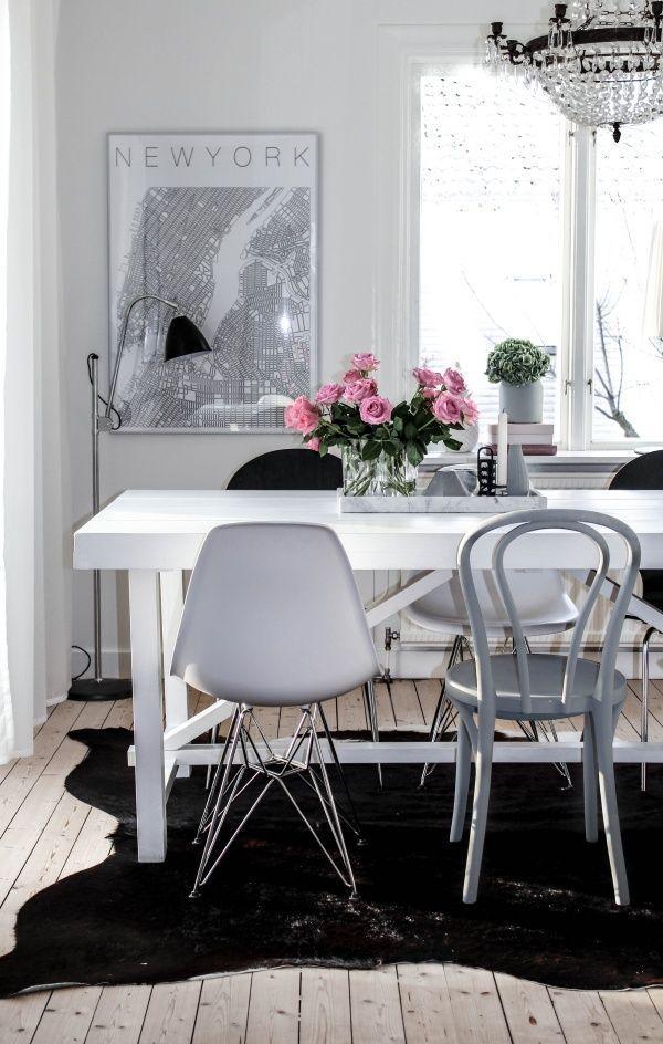 Scandinavian Interiors Amara
