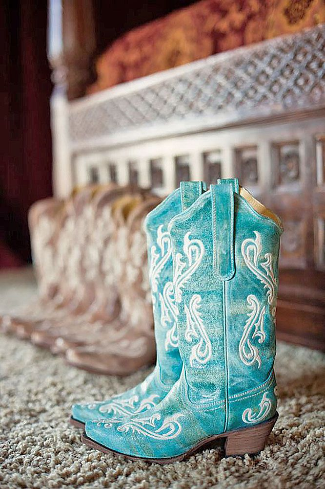 Cowgirl Boots Wedding Ideas For Country Themes Wedding Forward Cowgirl Boots Wedding Wedding Boots Wedding Shoes Photography