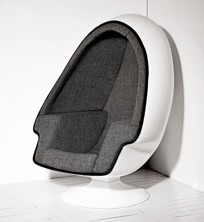Etonnant ModPod Egg Chair. So Want One Of These