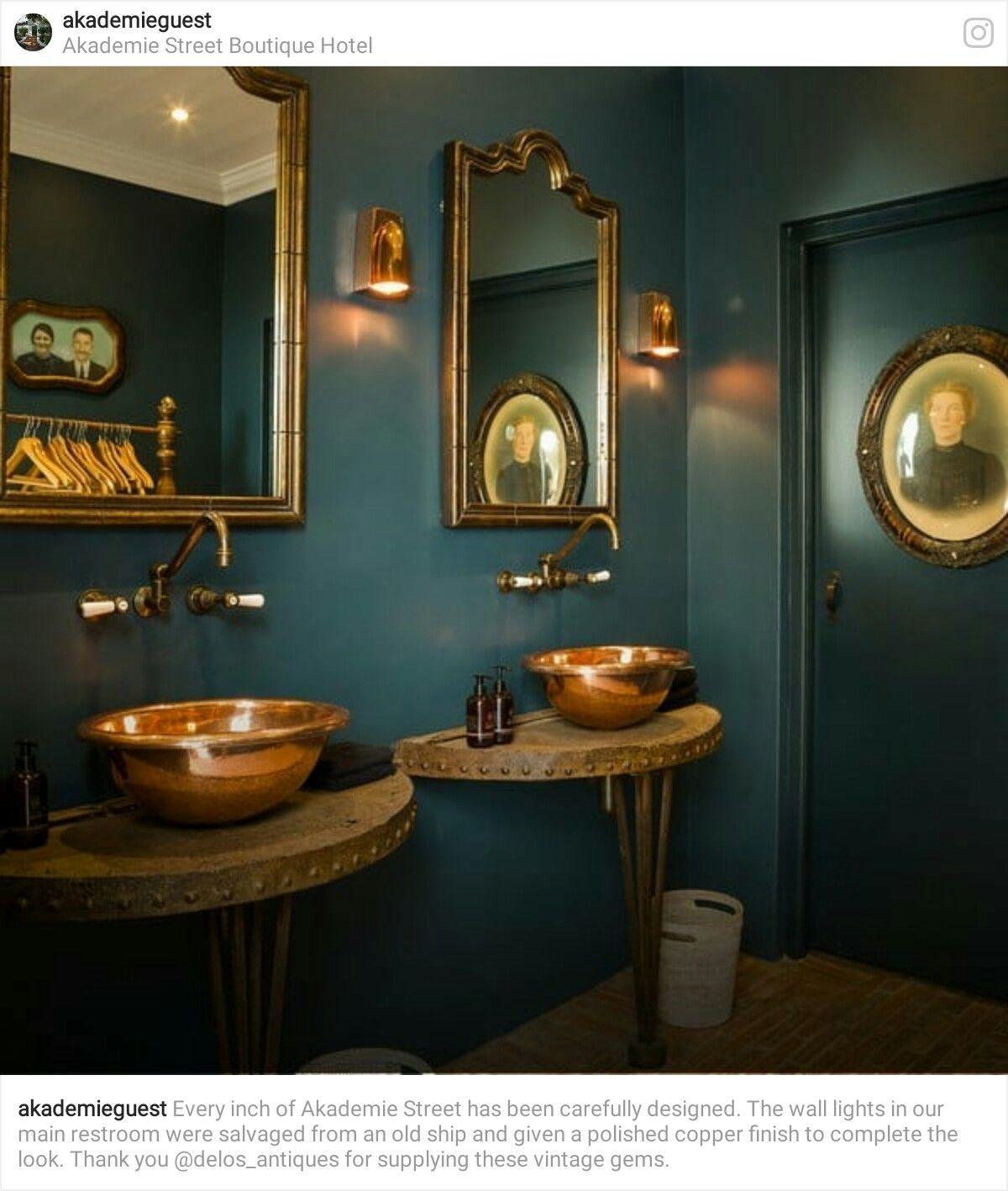 Pin by Yonnie Smith on Stylish Bathrooms | Stylish ... on Monochromatic Bathroom Ideas  id=25624