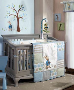 Peter Rabbit Nursery Themes Google Search