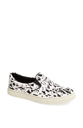 99963857fe6 not usually a fan of animal prints but THESE: Steve Madden 'Ecentric ...