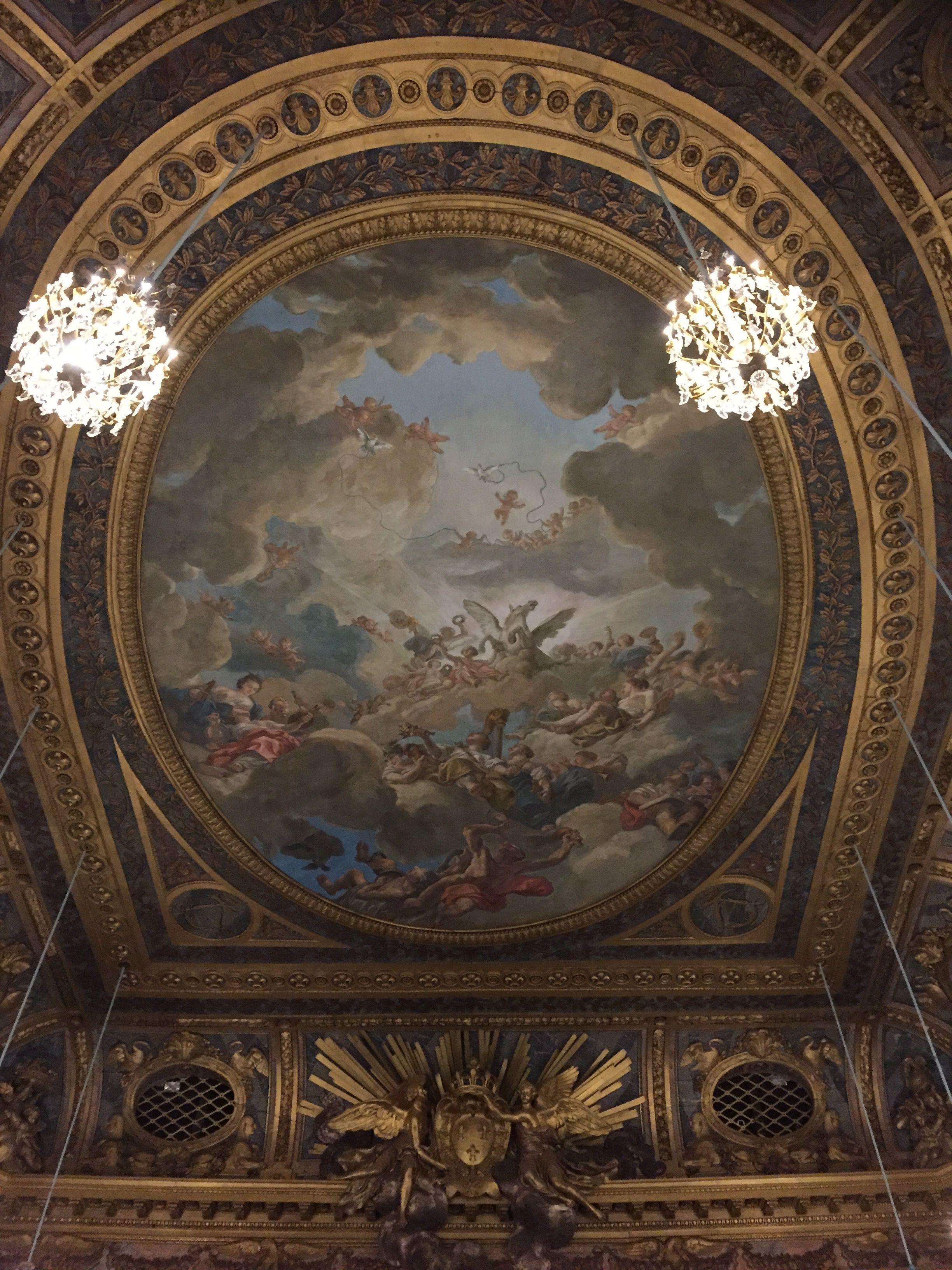 Gîte de charme Normandie Calvados la Blanchetiere | Versailles ...