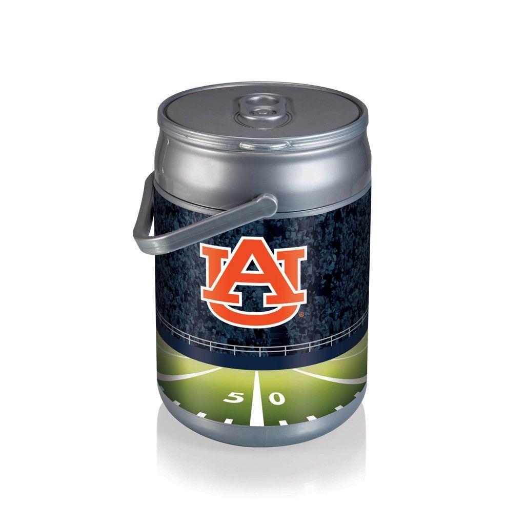 Auburn Tigers Gridiron Can Cooler