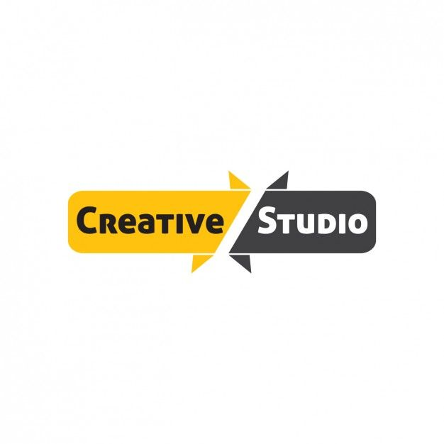 Photo Studio Logo Design Psd - Prêt à taux zéro
