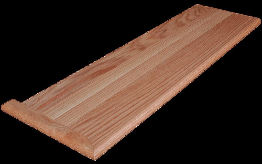 Best Red Oak Stair Tread In 2020 Oak Stairs Wood Stair 400 x 300