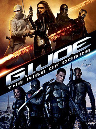 G.I. Joe The Rise of Cobra (2009) Filme kostenlos