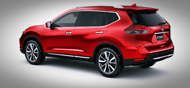 2020 Nissan X Trail Sport 2wd Rumors Nissan Nissan Cars Strong Body