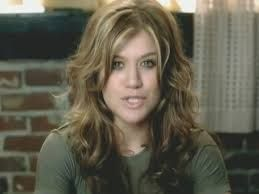 Kelly Clarkson S Hair From Since You Ve Been Gone Kelly Clarkson Kelly Clarkson American Idol