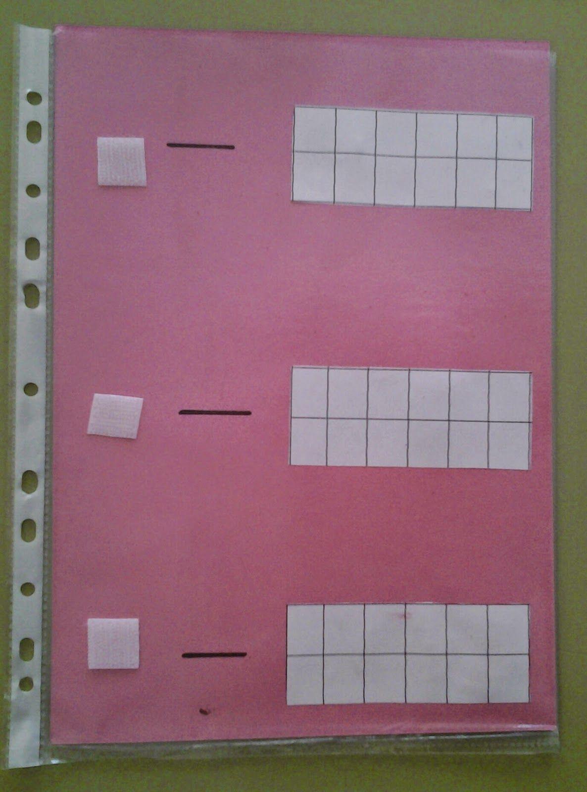 Hago Y Comprendo Fracciones Domino Matematicas Matematicas