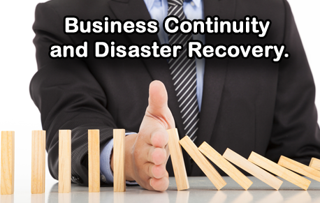Disaster Recovery Plan Vs Business Continuity Plan See More At