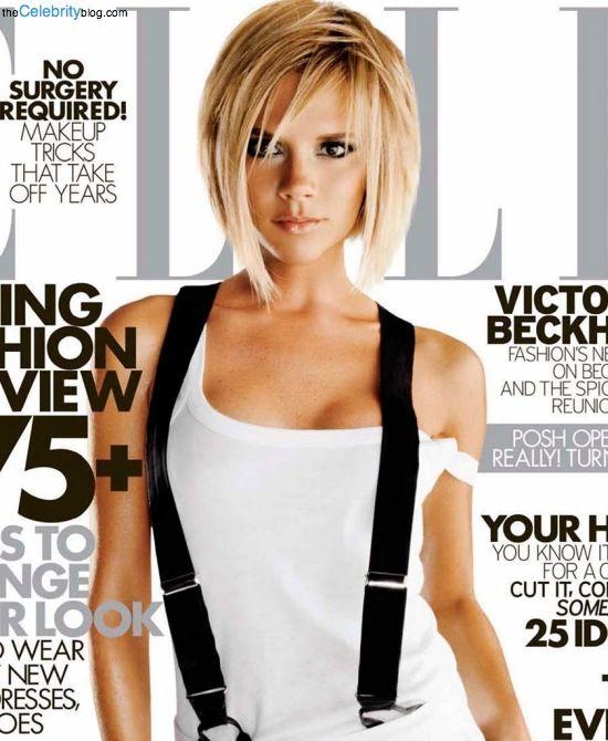 Love This Hair Victoria Beckham Always Has The Best Hair Hair