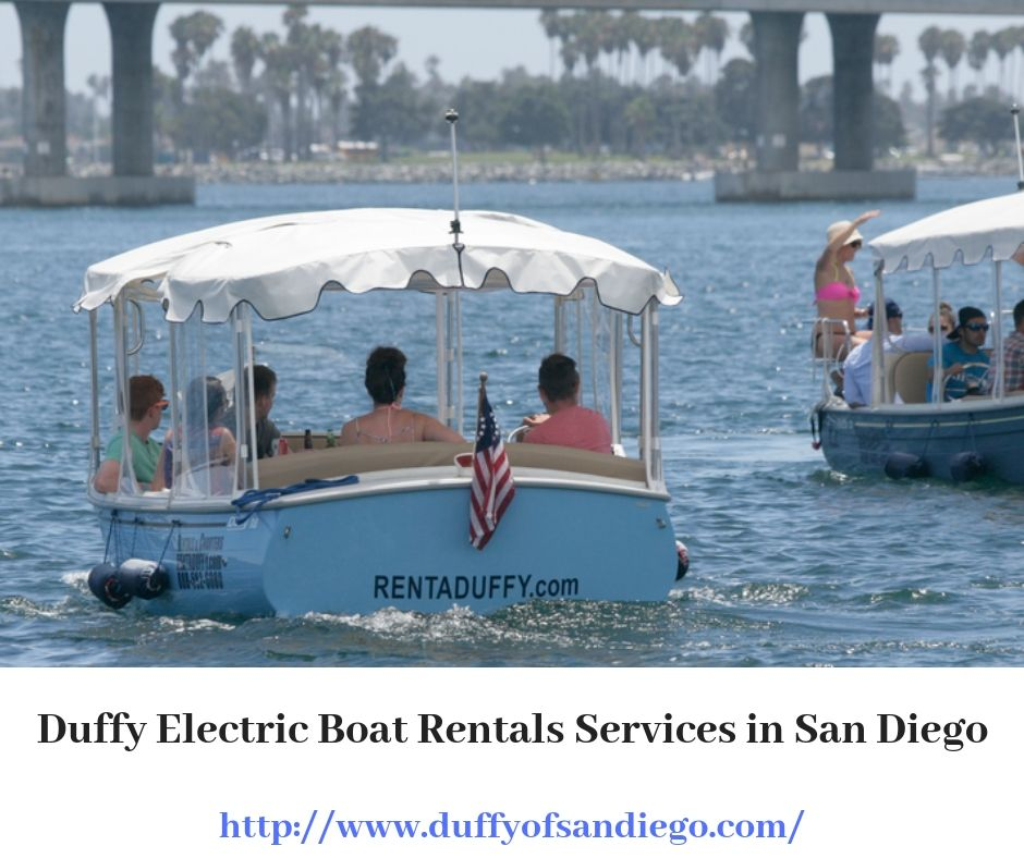 Boat Rental Is The Best Choice For Making A Wonderful Party With Friends In San Diego Duffy Of San Diego Company Provides Duffy Ele Boat Rental Boat San Diego