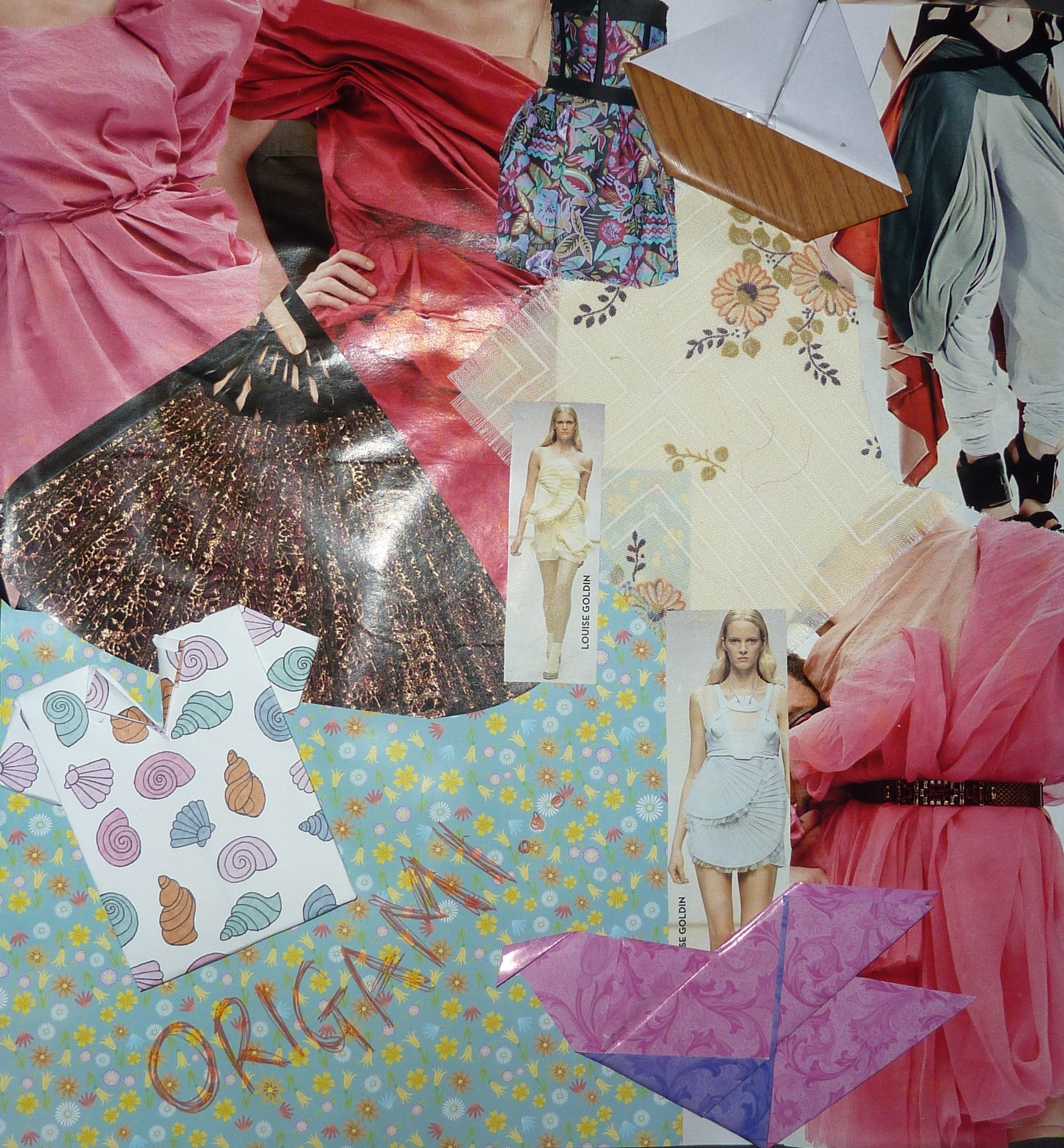 Mk Young Fashion Designer Of The Year 2010 11 Moodboard Young Fashion Designers Young Fashion Fashion Design