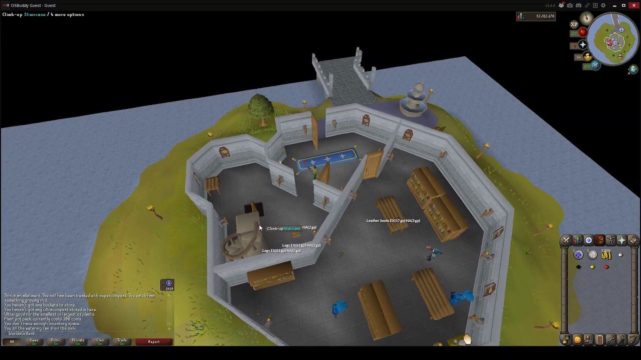 OSRS 07Scape Imp Catcher Quest Guide   OSRS My Quest Guides