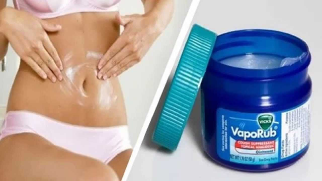 Share Tweet Pin Mail Vicks VapoRub has been used for treating headaches, cold, cough, congested nose, chest and throat stuffiness. However, Vicks VapoRub can ...