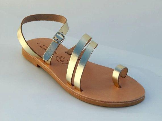 Echtes Kreta, Leder Sandalen aus Kreta   Kreta, Echtes Sandalen und Leder 449ed9
