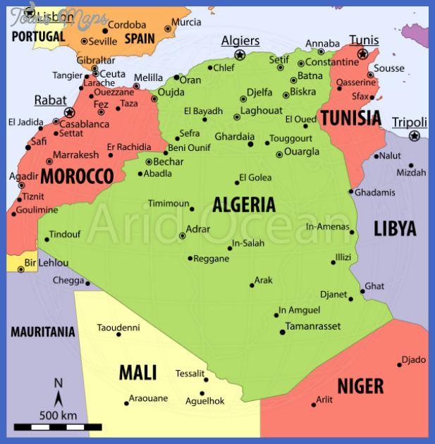 cool Algeria Metro Map | MAP | Map, Tours