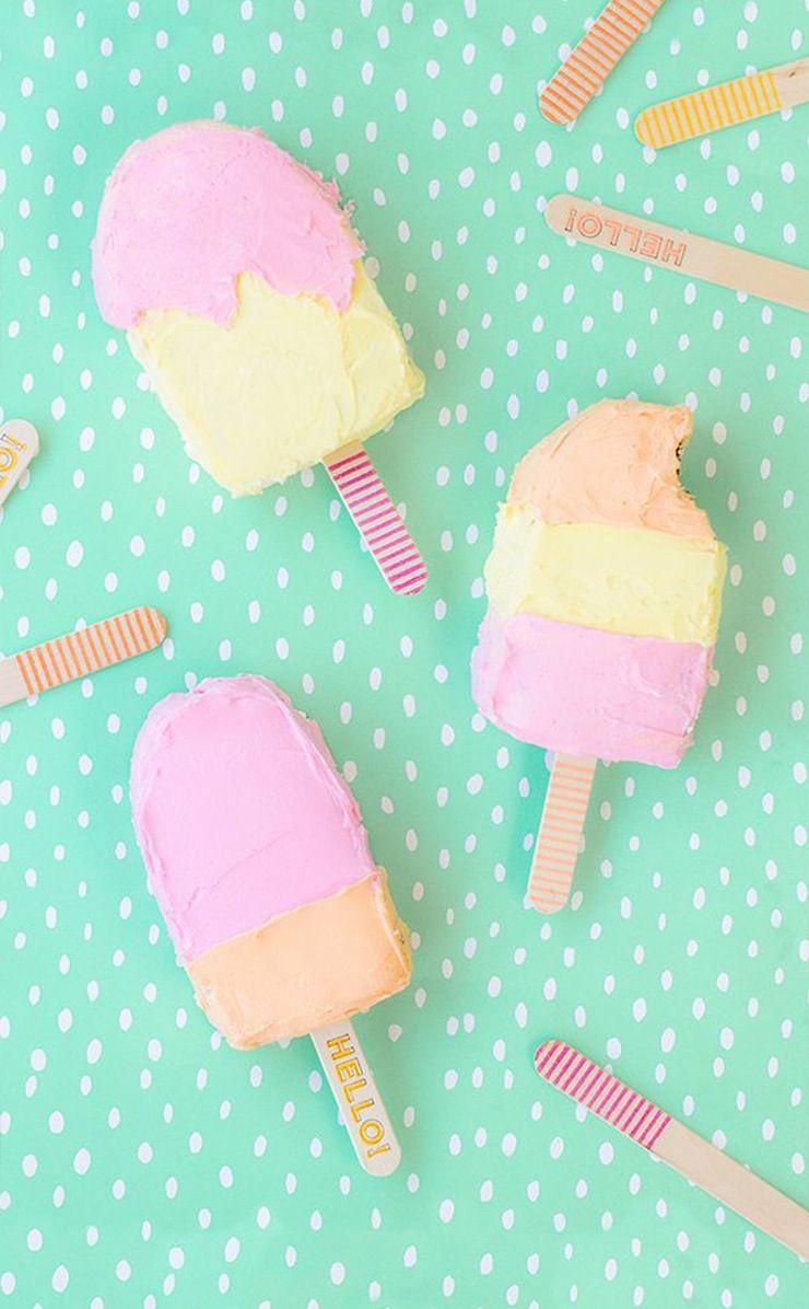 ice cream wallpaper for facebook - photo #27
