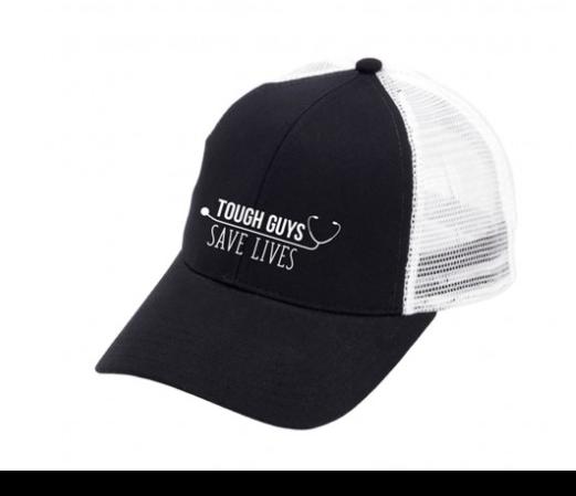Monogrammed Trucker Hat Black Trucker Hat Trucker Trucker Hat