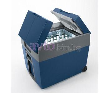 Hladilna Chanta 12v 230v 48l S Kolelca I Pribirasha Se Drzhka Mobicool W48 Uredi 12v Avto Bim Bg With Images Cool Box Cool Stuff Temporary Storage