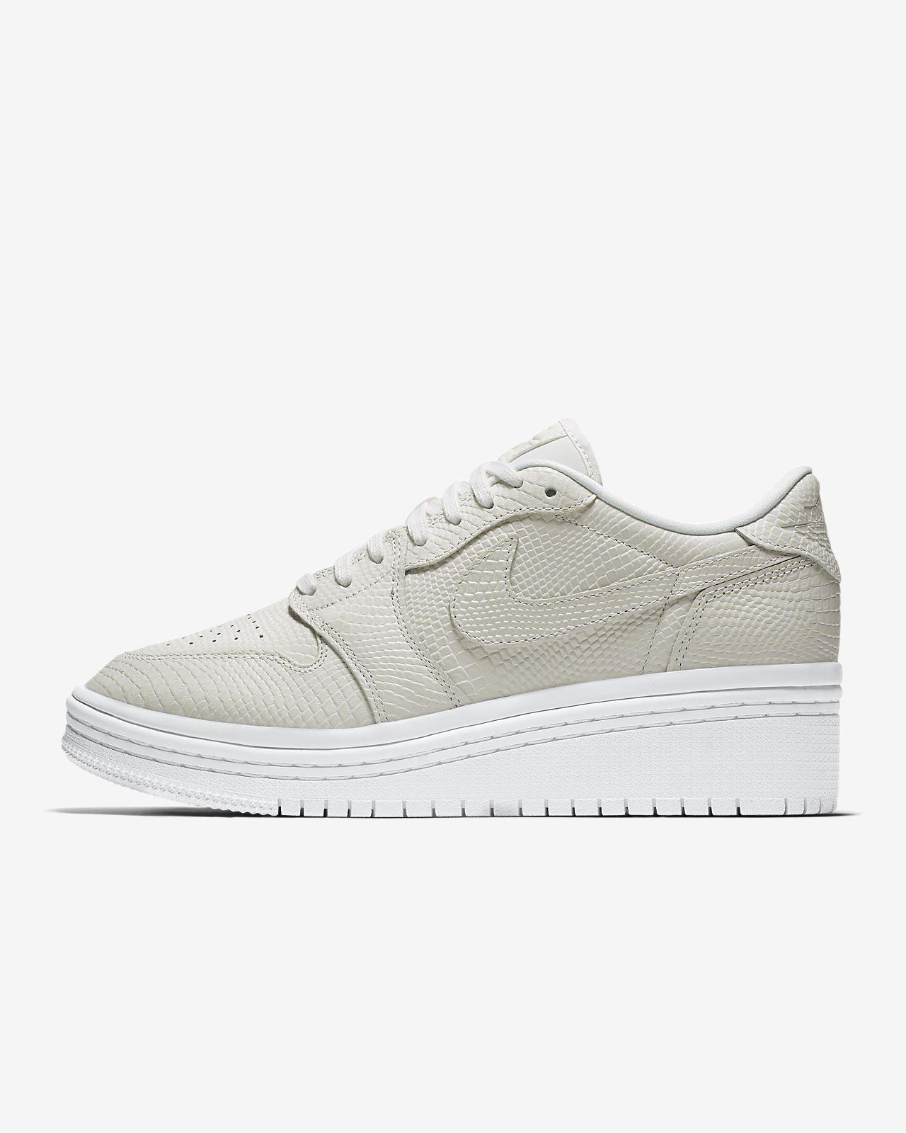 brand new cd7a4 e6ae5 Air Jordan 1 Retro Low Lifted Women's Shoe   Shoes♡   Sneakers nike ...
