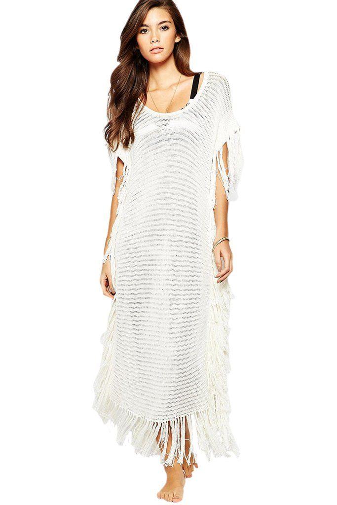 Acheter une robe de plage